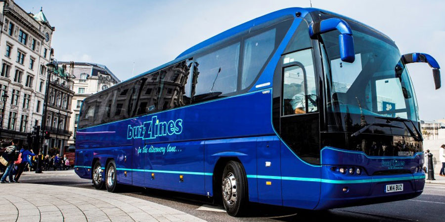 Coach hire: what should you be looking for?