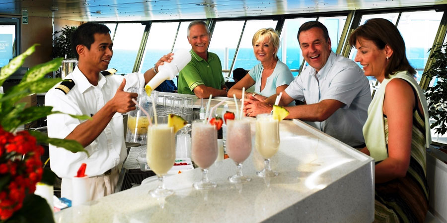 How to choose the right cruise holiday for your group