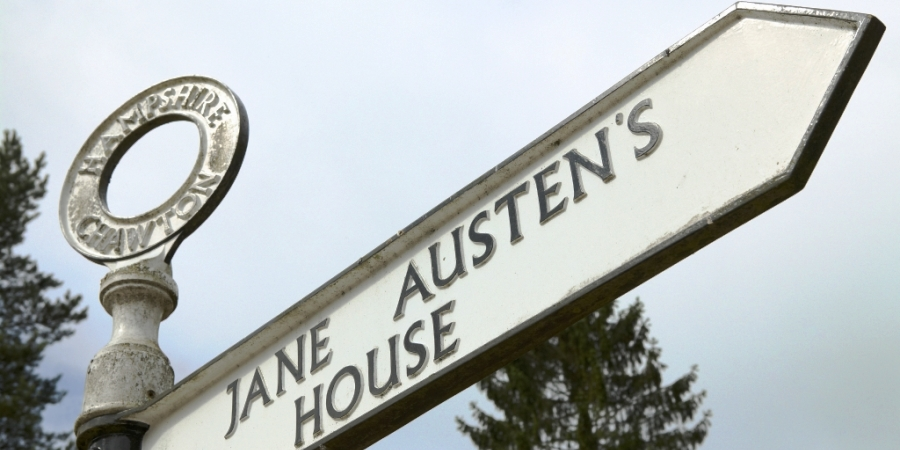 Group trips inspired by Jane Austen