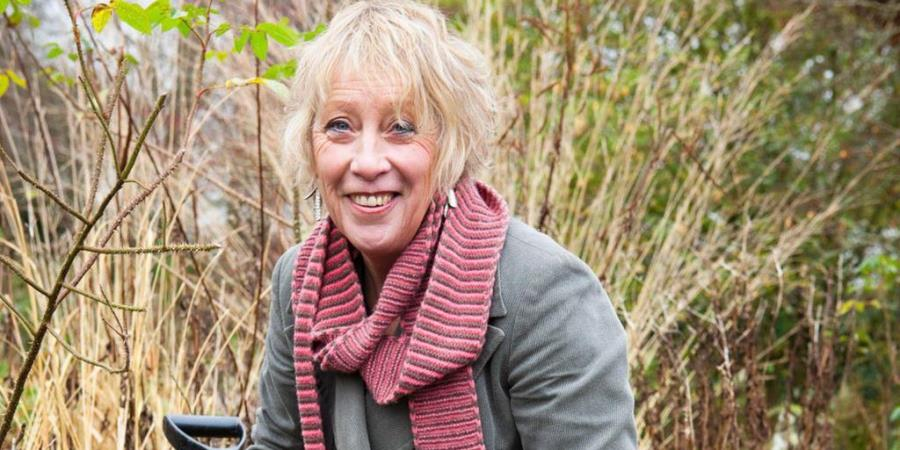 5 facts you might not know about celebrity gardener Carol Klein