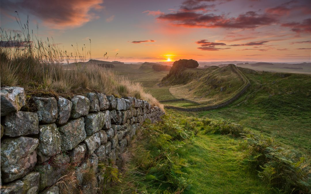 6 of travel guru Simon Calder's favourite places to visit