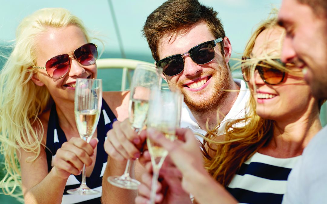 Cruises for groups: Exhibitors share their offers and tips