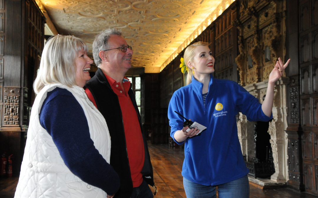 6 attractions bringing history to life