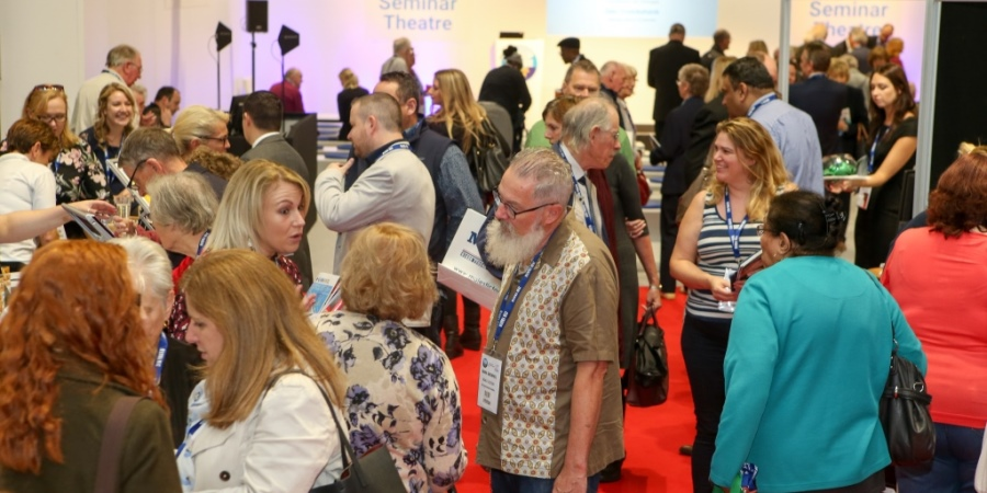 Prizes, quizzes and tasty giveaways at this year's GLT Show