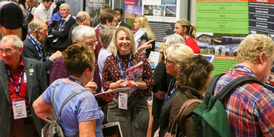 Competitions, offers and fun: what our 2019 exhibitors are up to