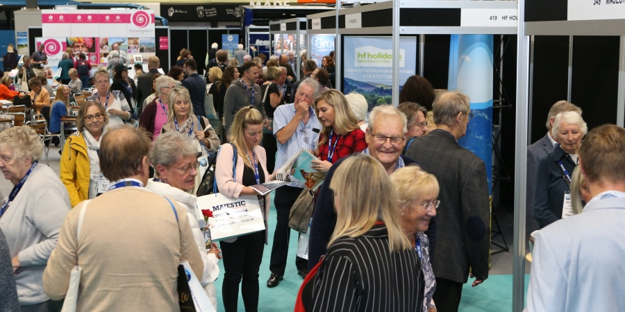 Video Review: Watch the highlights of this year's GLT Show