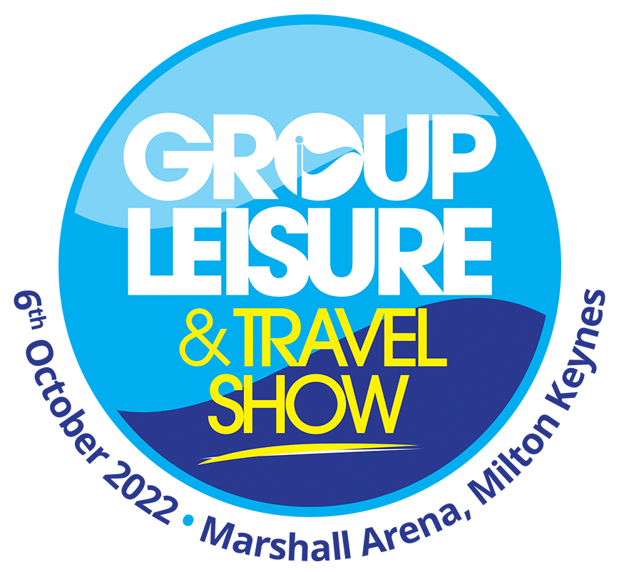Group Leisure & Travel Show logo