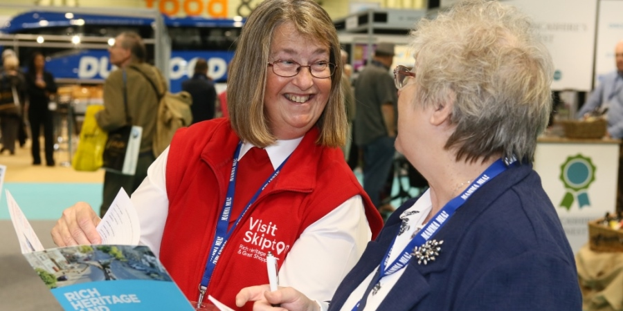 6 reasons to exhibit at the Group Leisure & Travel Show