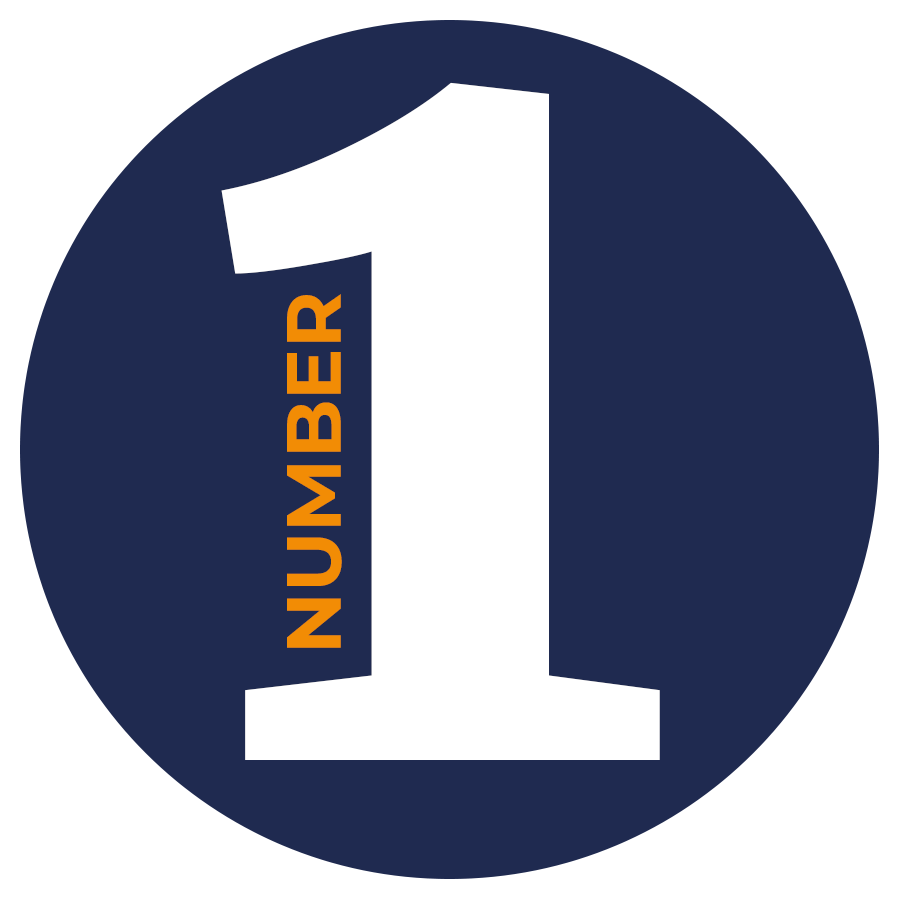 No. 1